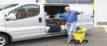 Des Moines, IA  Advanced Services Janitorial Cleaning